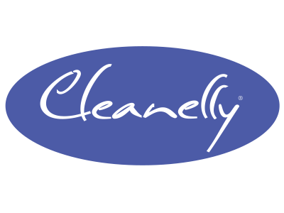 Cleanelly logo color