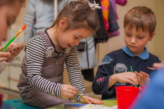 фокусы для детей обучение с картинками